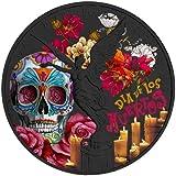 Power Coin Dia DE Los Muertos Tag der Toten Freiheit Libertad 1 oz Silber Münze Mexico 2016