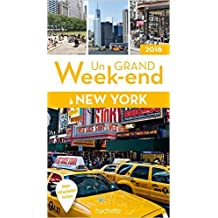 Un grand week-end à New York 2016 de Collectif ( 23 septembre 2015 )