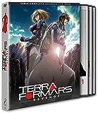 Terra Formars Revenge Temporada 2 Episodios 1 A 13 DVD España