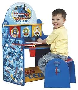 Born To Play - Thomas & Friends - T1 Thomas Desk And Stool