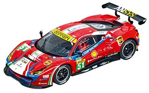 """Carrera Digital 132 Ferrari 488 GT3 \""""AF Corse, Nummer 51\"""""""