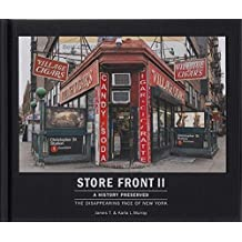 Store Front II (Mini Edition)