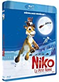 Niko le petit renne [Blu-ray]