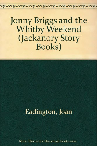 Jonny Briggs and the Whitby weekend