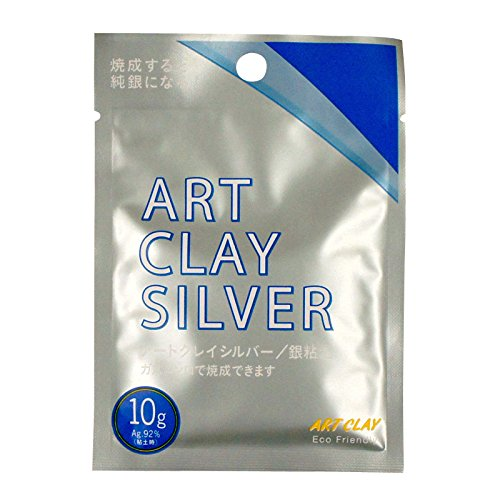 art-clay-silver-clay-10gm-new-formula