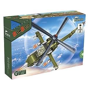 Banbao - 8238 - Apache