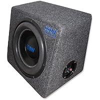 'ssdn Audio Bass Box Subwoofer 30cm (12) 800W