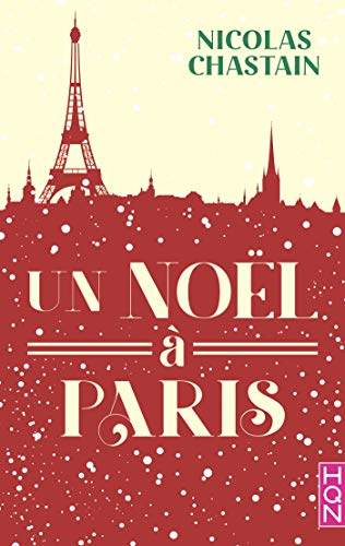 Un Noël à Paris (HQN) par [Chastain, Nicolas]