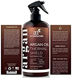 ArtNaturals Thermal Hair Protector Spray - Spray de Protección...