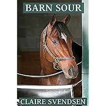Barn Sour (Show Jumping Dreams ~ Book 26) (English Edition)