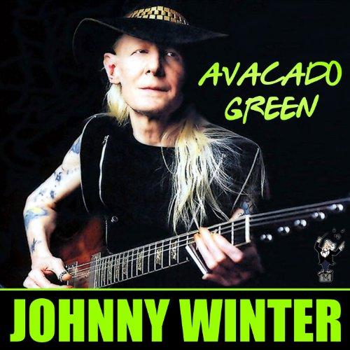 Avacado Green