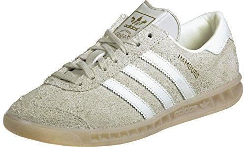 adidas Hamburg W chaussures beige marron