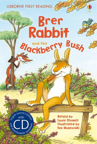 Brer Rabbit and the blackberry bush. Con CD Audio (English Learners)