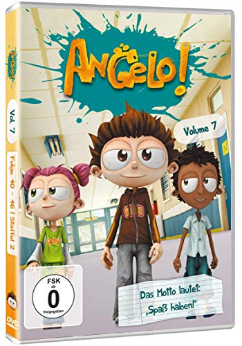 Angelo! - Volume 7 - Staffel 2