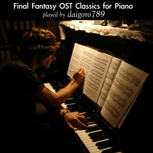 Aerith's Theme, Music Box Style: Final Fantasy VIII