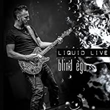 Liquid Live (CD+Dvd)