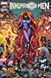 Inhumans vs X-Men nº2