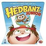 Juegos de Rol Hedbanz Adivina Que Pienso Jr Bizak 61924596