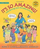 It's So Amazing!: A Book about Eggs, Sperm, Birth, Babies, and Families (Family Library (Paperback))