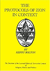 The Protocols of the Learned Elders of Zion in Context