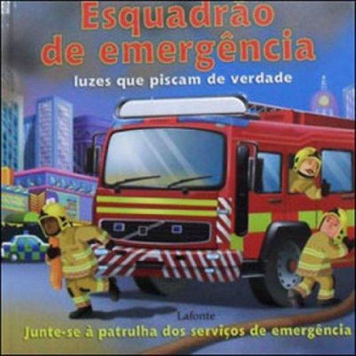 Esquadrao De Emergência (Em Portuguese do Brasil)