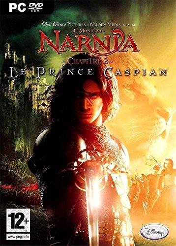Le Monde De Narnia : Chapitre 2 - Le Prince Caspian d'occasion  Livré partout en Belgique