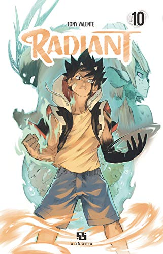 Radiant Edition collector Tome 10