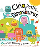 "Afficher ""Cinq petits dinosaures !"""