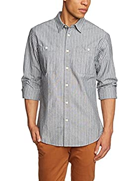Eddie Bauer Herren Regular Fit Freizeit Hemd 11301542
