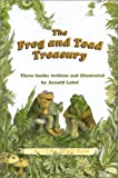 The Frog and Toad Treasury by Arnold Lobel (1996-12-03)