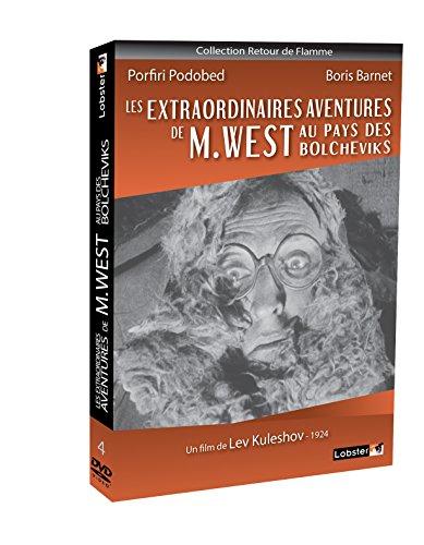 les-extraordinaires-aventures-de-m-west-au-pays-des-bolcheviks-dvd