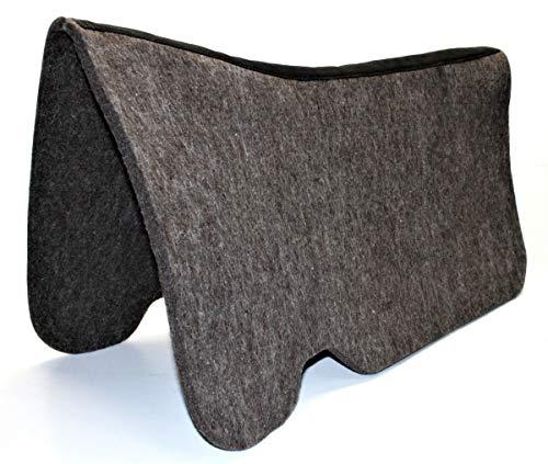 Filzunterlage aus echtem Wollfilz Padschoner contoured -