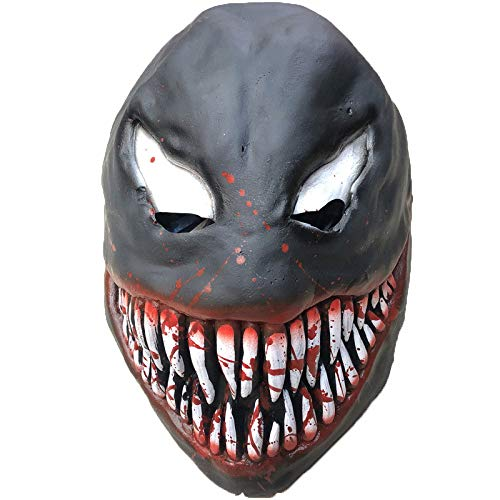 JUFENG Heiße Neue Film Spider-Man Halloween Maske Cosplay Kostüme Requisiten Klassiker Terror Erwachsene Party Casque