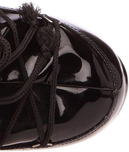 Moon Boot Vinil, Boots de neige - Femmes Noir (Nero)