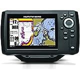 Humminbird Helix 5 GPSPlotter/Sonda