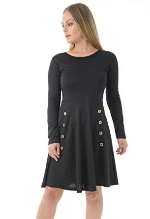 Swing dress plus size uk sites