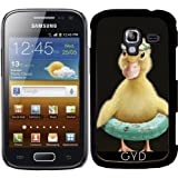 Coque pour Samsung Galaxy Ace 2 (GT-I8160) - Canard by Adam Lawless