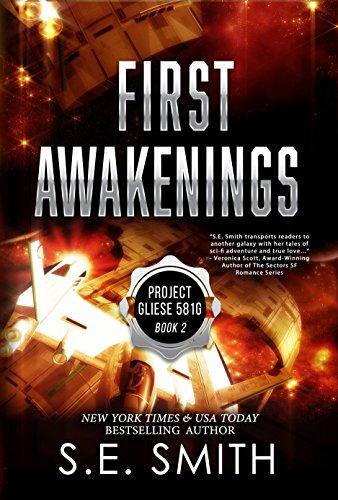 First Awakenings (Project Gliese 581g, Band 2)