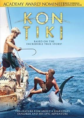 Kon-Tiki by Pal Sverre Hagen