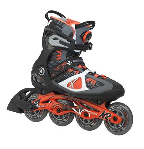 K2 Herren Inline Skate VO2 90 Boa M, ,