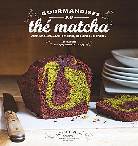 gourmandises-au-the-matcha