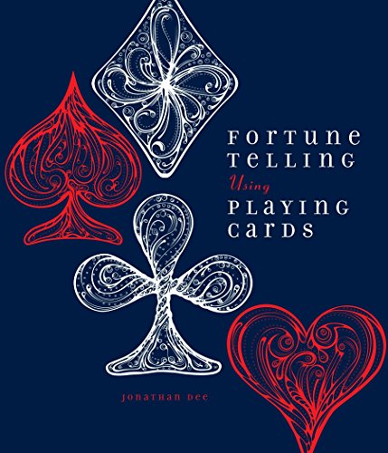 Fortune Telling Using Playing Cards Cover Image
