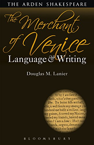 The Merchant of Venice: Language and Writing (Arden Student Skills: Language and Writing)