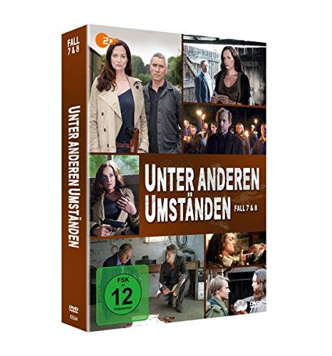 Unter anderen Umständen - Box 4 [2 DVDs]