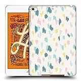 Head Case Designs Ufficiale Florent Bodart Fondu Pattern 2 Cover Dura per Parte Posteriore Compatibile con iPad Mini (2019)