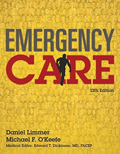 Emergency Care (EMT) -