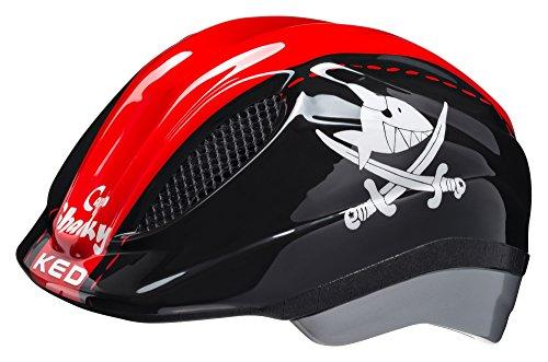 Preisvergleich Produktbild KED Meggy Originals Kopfumfang S / M 49-55 cm sharky red