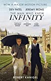 Man Who Knew Infinity. Film Tie-In