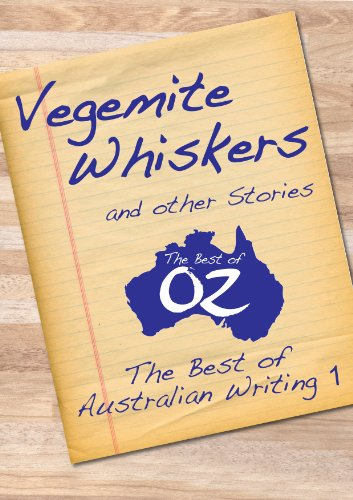 vegemite-whiskers-and-other-stories-english-edition