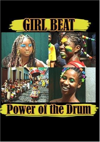 Preisvergleich Produktbild Girl Beat - Power of the Drum by Suzanne Girot